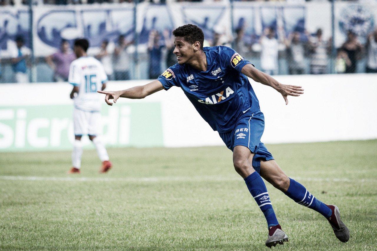Em duelo de invictos, Cruzeiro e Sport lutam por vaga na terceira fase da Copinha