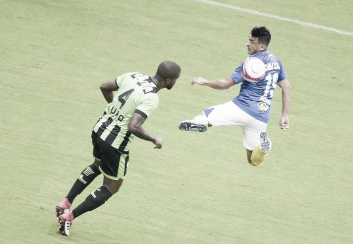 Cruzeiro confirma superioridade, vence América e se isola na liderança do Campeonato Mineiro