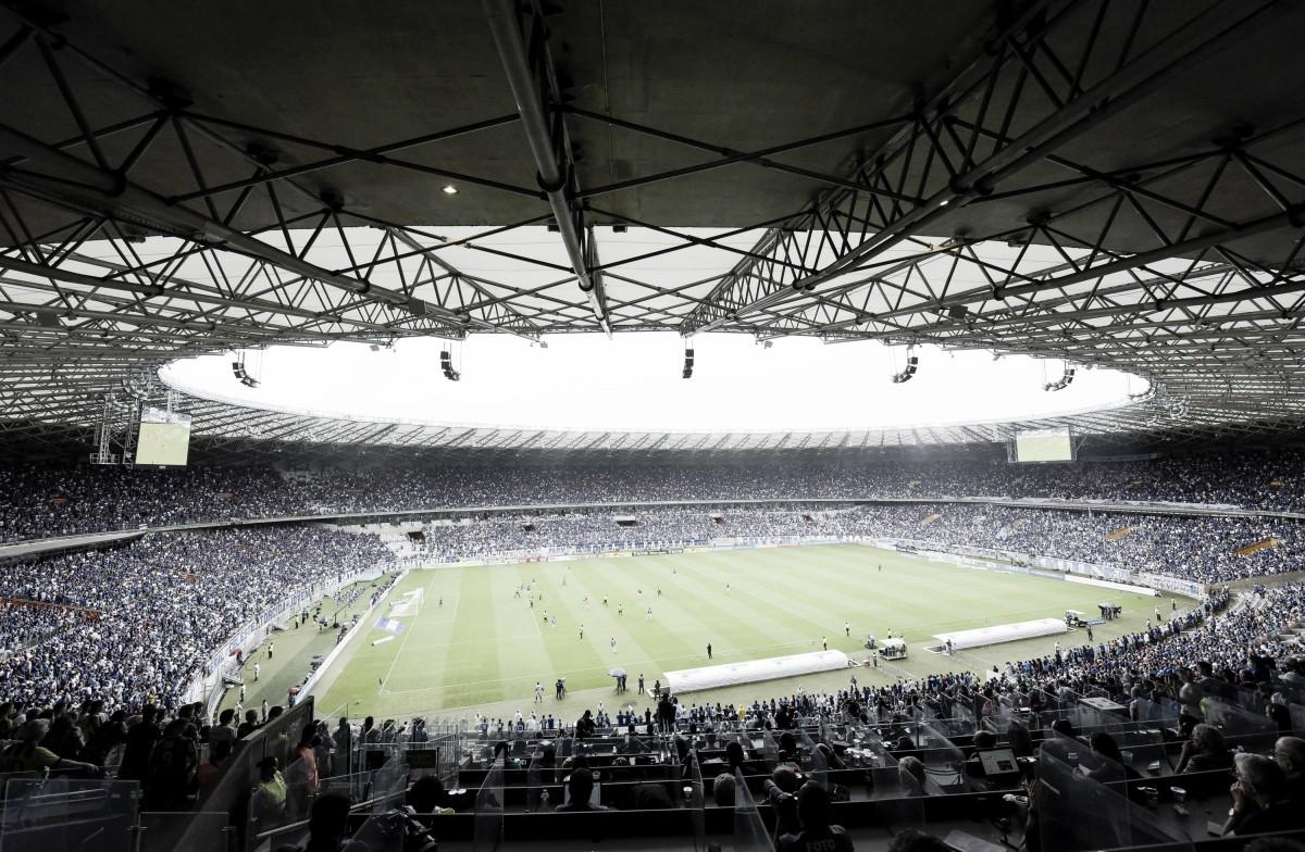 Vai lotar! Cruzeiro aumenta carga de ingressos para jogo contra Tupi