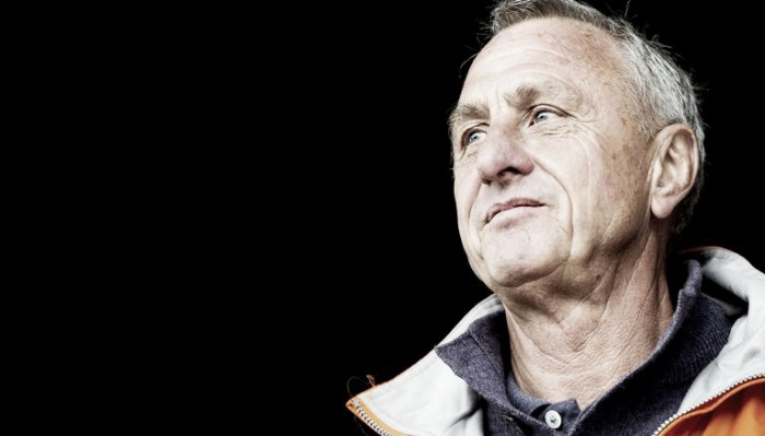 Cruyff va ganando