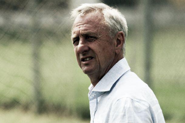 Johan Cruyff ha un cancro ai polmoni