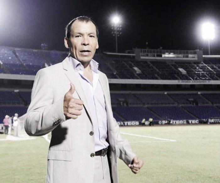 El 'Profe' Cruz no pierde contra Rayados desde su salida