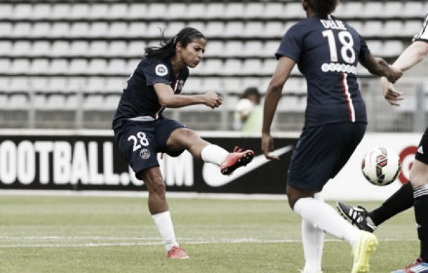 Première journée de D1 : Paris en tête, Juvisy et Lyon à l'affut