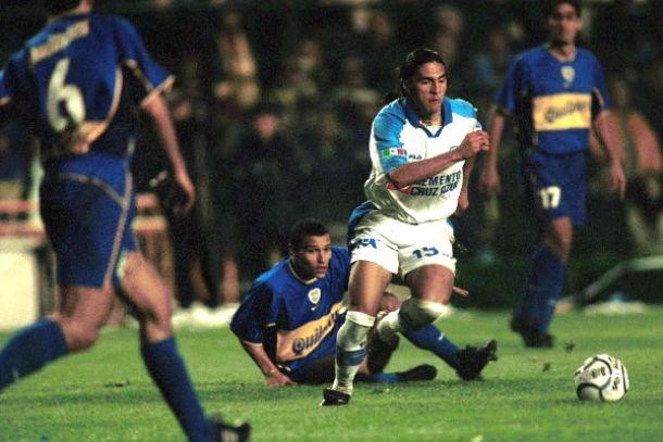A 14 años de la final de Cruz Azul en Copa Libertadores