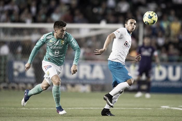 Catástrofe en el bajío; León, eliminado de Copa MX