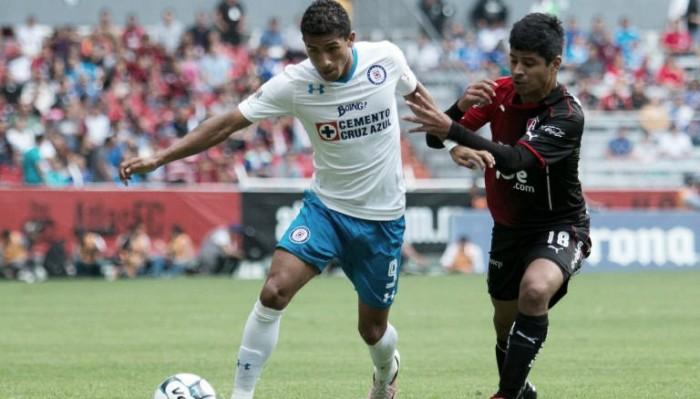 Cruz Azul saca agónico empate del Jalisco