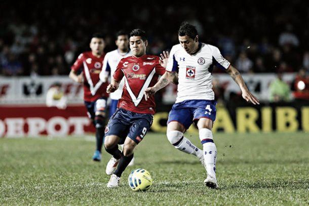 Cruz Azul - Veracruz: la 'Máquina' quiere volver a pitar en casa