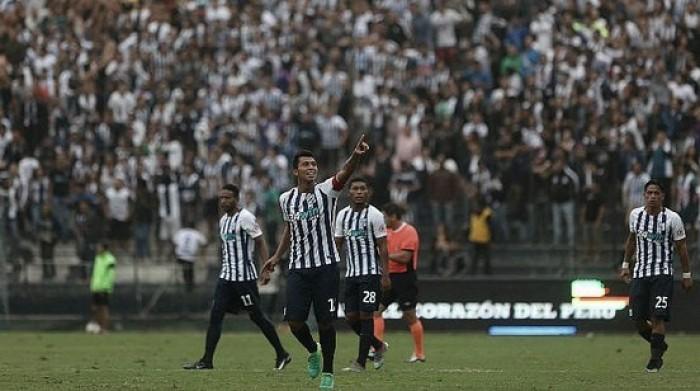 DT Show: 'U', Alianza y Cristal debutaron con victoria en el Apertura
