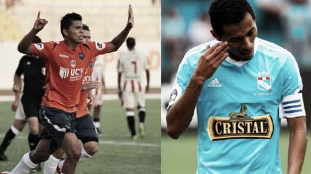 "Rinaldo Cruzado: ""Cristal sentirá la baja de Lobatón"""