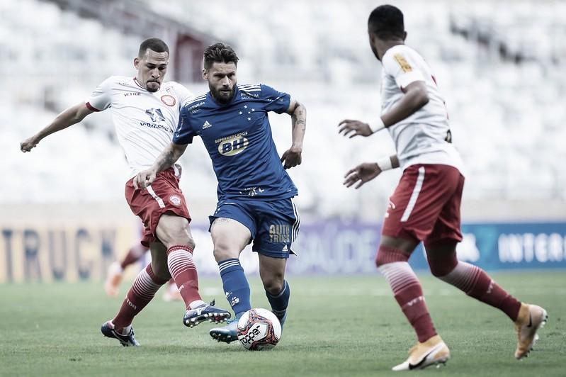 Melhores momentos de Cruzeiro 0 x 0 Tombense