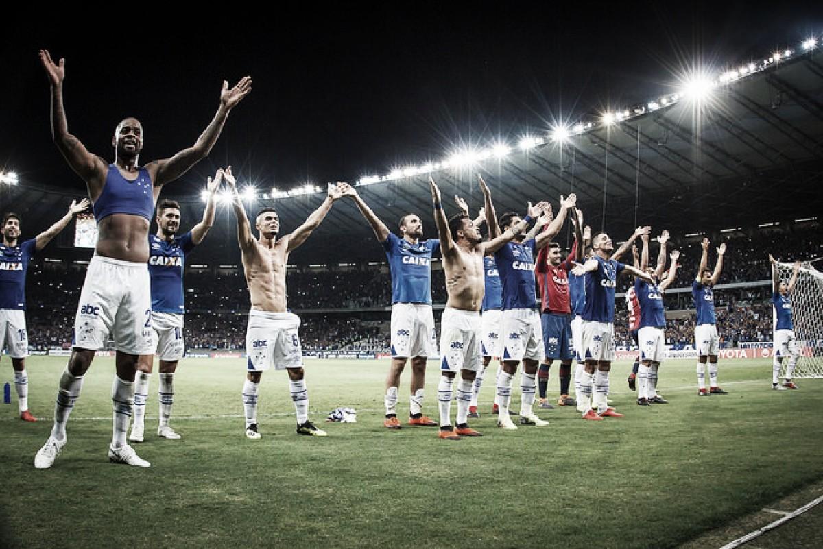 Após dez anos, Cruzeiro reencontra Boca Juniors na Copa Libertadores