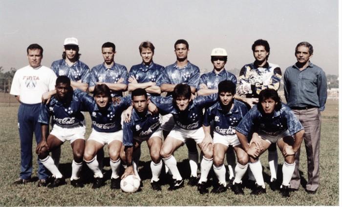 Relembre: Cruzeiro vence Grêmio e é campeão da Copa do Brasil de 1993