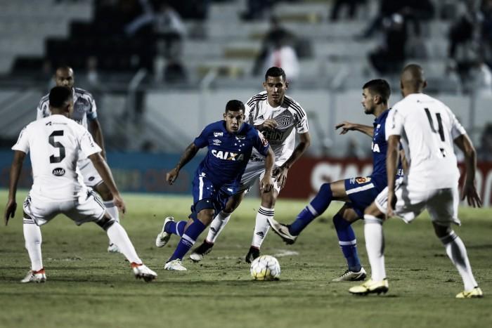 À procura da boa fase, Cruzeiro e Ponte Preta se enfrentam no Mineirão