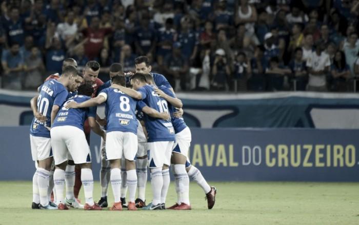 Para manter invencibilidade no Mineiro, Cruzeiro enfrenta Democrata fora de casa