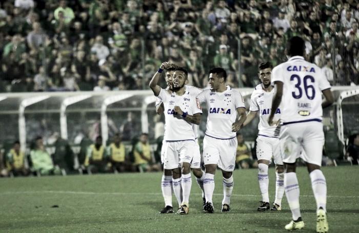 Desfalcado de atacante Sassá, Cruzeiro divulga relacionados para duelo contra Bahia