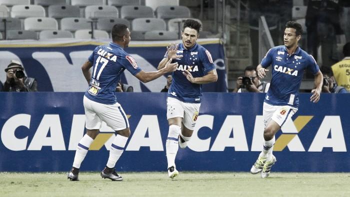 """Com gols marcados contra o Palmeiras, Willian se isola na artilharia do """"novo"""" Mineirão"""