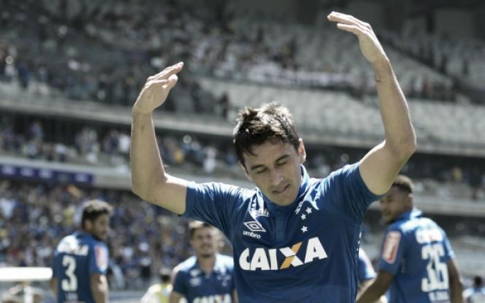Cruzeiro explora erros do Santa Cruz e abre vantagem para Z-4