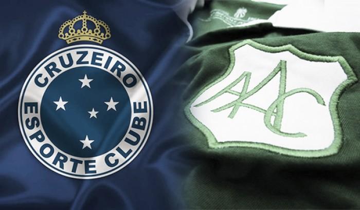Recordar é viver: relembre confrontos entre Cruzeiro x Caldense