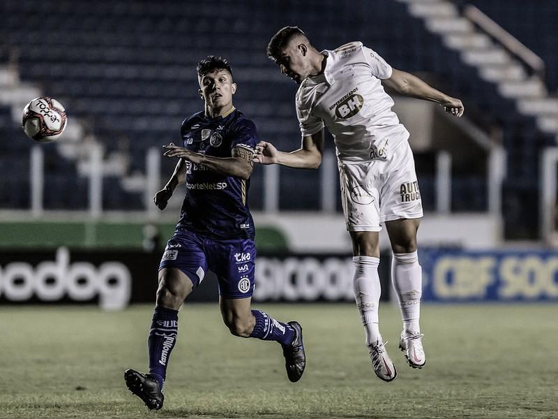 Cruzeiro recebe Confiança em início do returno da Série B