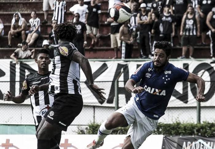 Jogo Cruzeiro x Tupi AO VIVO no Campeonato Mineiro 2018 (2-0)