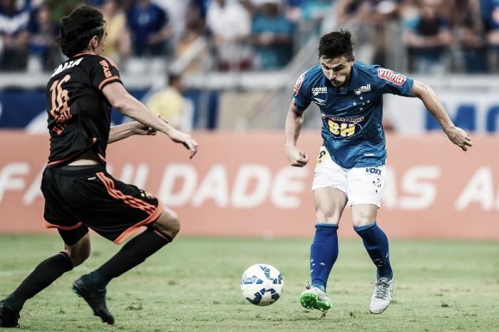 Pressionados, Cruzeiro e Sport medem forças no Mineirão em briga direta por fuga do Z-4