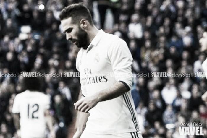 Las posibles alternativas de Zidane para suplir a Carvajal