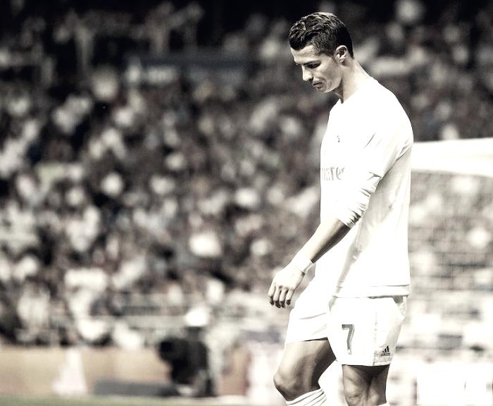 Cristiano Ronaldo y su maldición en Anoeta