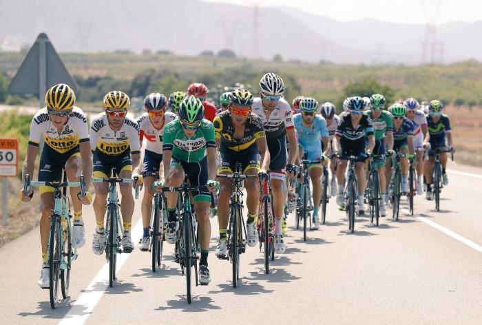 Vuelta 2016, 18° tappa: Requena - Gandía, volata prima della cronometro?
