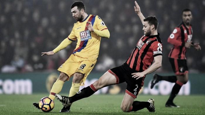 Previa Crystal Palace - Bournemouth: tres puntos que permitan respirar un poco mejor