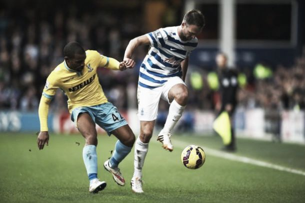 Crystal Palace v QPR preview: hosts favourites for London derby