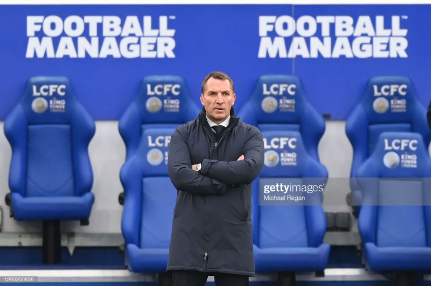 The five key quotes from Brendan Rodgers pre-Crystal Palace game