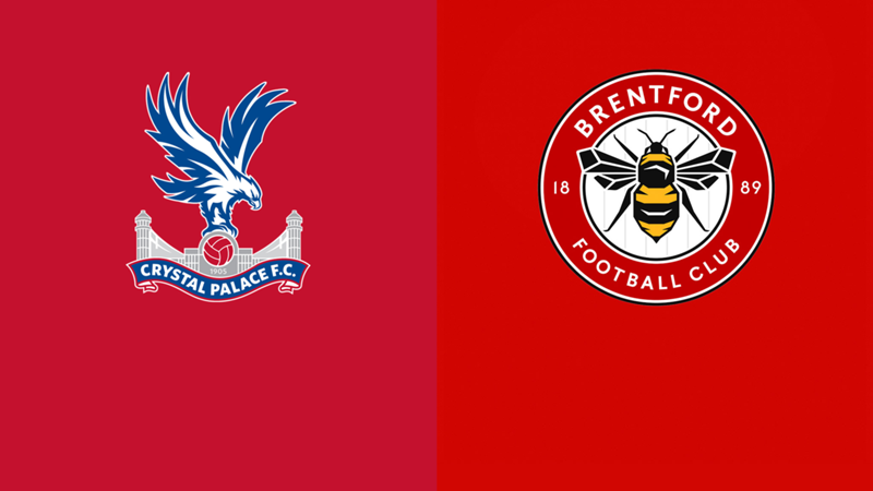 Summary and highlights of Crystal Palace 0-0 Brentford in The Premier League 21/22