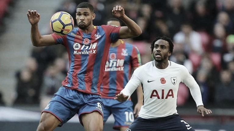 Na luta por Europa League, Tottenham visita Crystal Palace na última rodada da Premier League