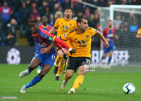 Crystal Palace vs Wolves Preview: Wolves on the hunt for their first three points