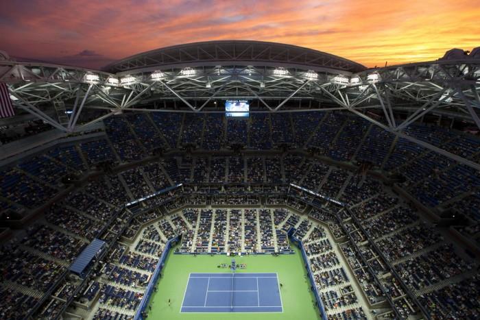 US Open 2016, il programma maschile di sabato 3 settembre: Lorenzi - Murray, Del Potro e Wawrinka sul Louis Armstrong