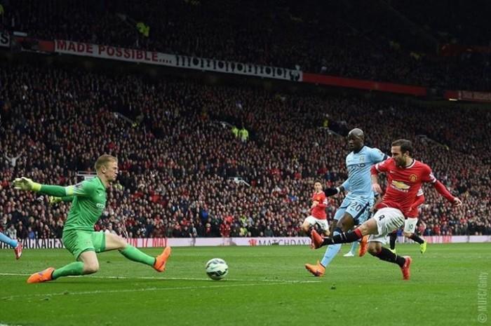 Partita Manchester United-Manchester City in Premier League 2016/17 (1-2): GUARDIOLA TRIONFA!