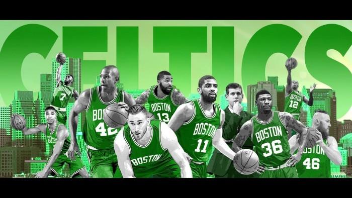 NBA : Boston Celtics - Une nouvelle identité à créer pour aller plus loin