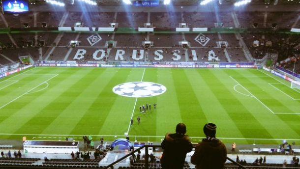 Borussia Moenchengladbach - Juventus, le formazioni ufficiali