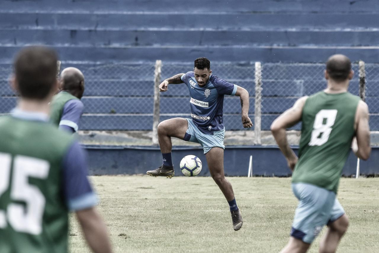 Vice-lanterna, CSA recebe um Botafogo que luta pelo G-4
