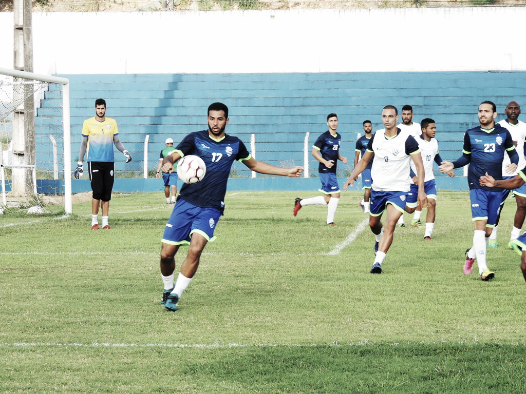 Com objetivos opostos, CSA e Paysandu se enfrentam na Série B