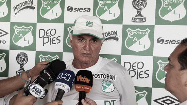 Deportivo Cali alista su doble visita a Tunja