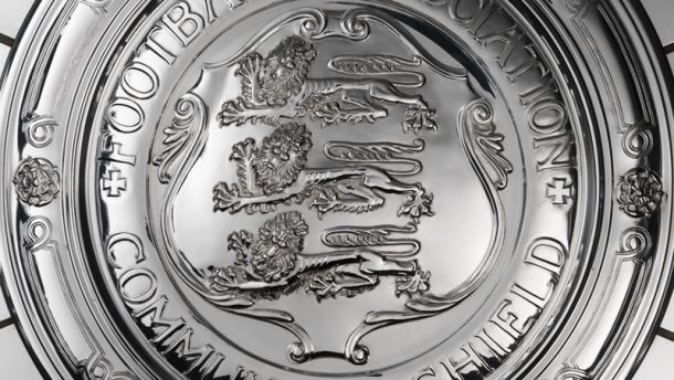 Historia de la Community Shield