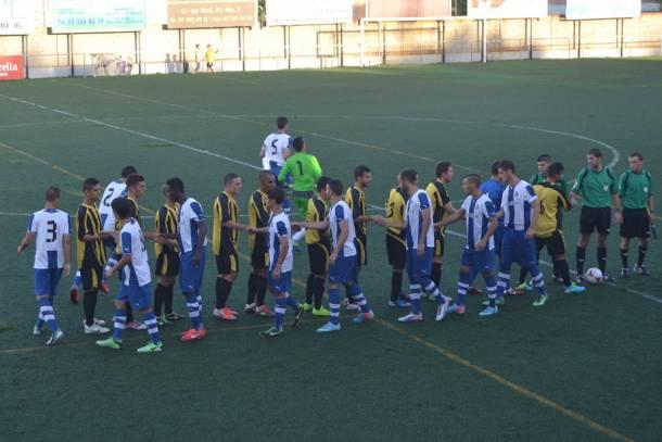 Montanyesa 0 – 0 RCD Espanyol B: dominio y criterio sin premio