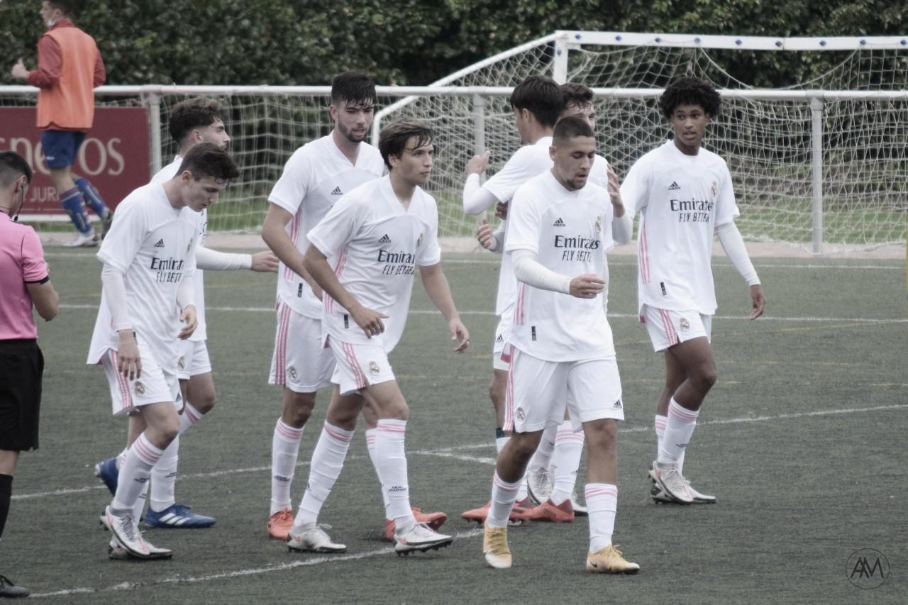 El Juvenil A recibe al Atlético de Madrid en la 6ª jornada de Liga