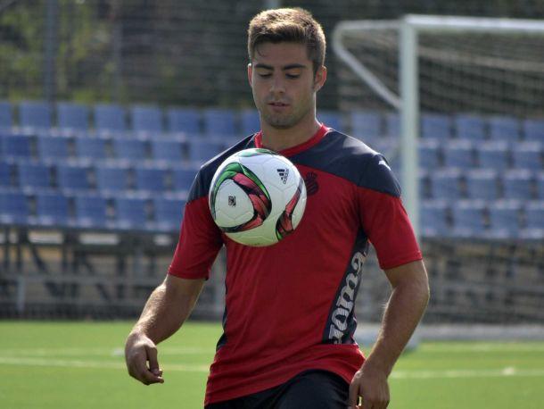"""Rufo: """"Siempre he querido volver al Espanyol"""""""