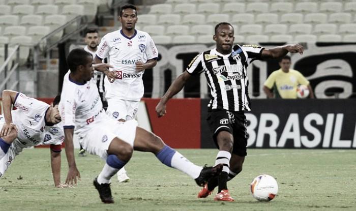 Com o objetivo de retornar à elite, Ceará e Paysandu se enfrentam na Arena Castelão