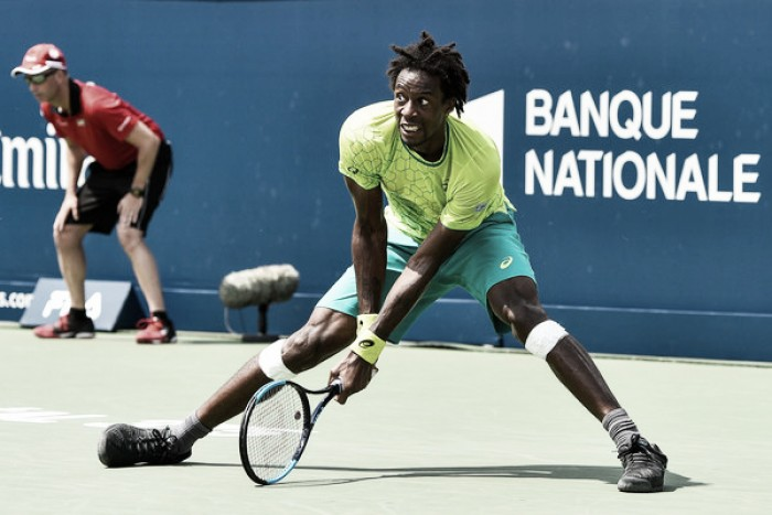 ATP Doha: Gael Monfils dismantles Andrey Rublev to win first title of the year