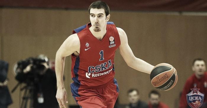 Eurolega - Il CSKA ottiene la terza vittoria consecutiva annientando il Barcellona (61-85)