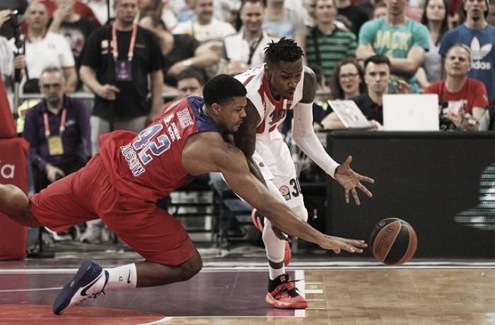 Eurolega, missione compiuta per il CSKA Mosca: russi alle Final Four
