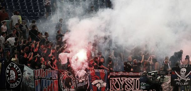 CSKA Moscow vs AS Roma: Italians eye a spot in the last 16